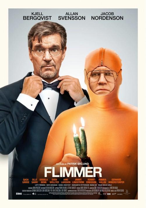 Przepięcia / Flimmer