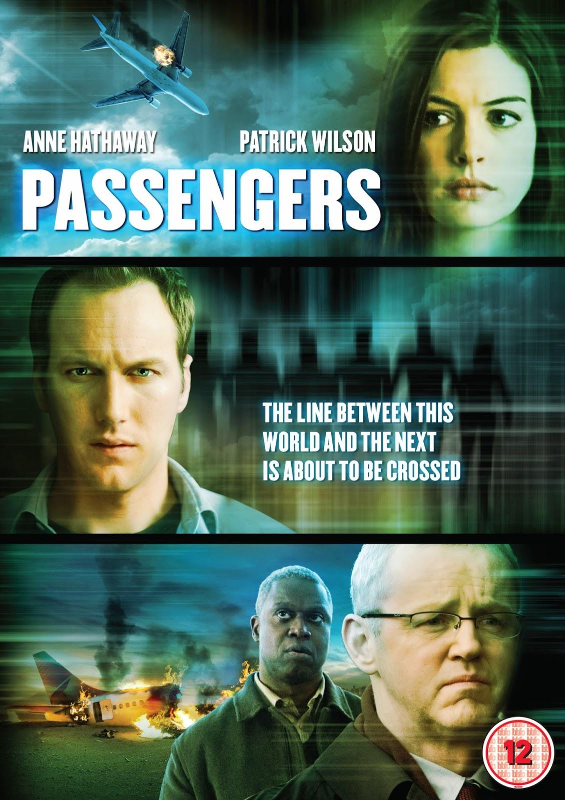 Ocaleni / Passengers