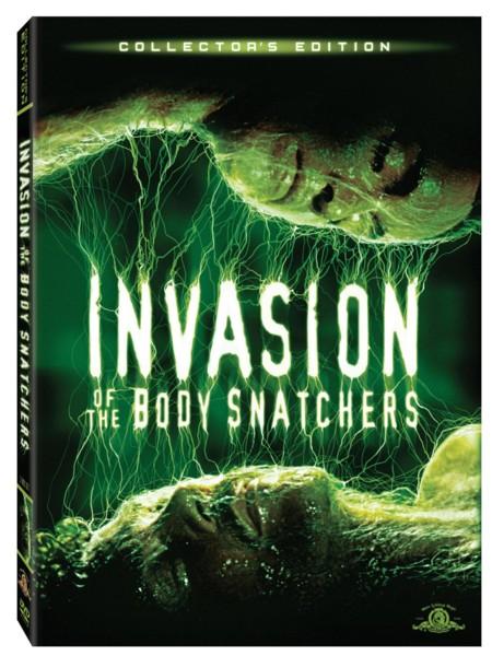 Inwazja łowców ciał / Invasion of the Body Snatchers