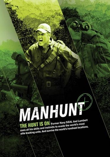 Dorwać komandosa / Manhunt (Season 1)