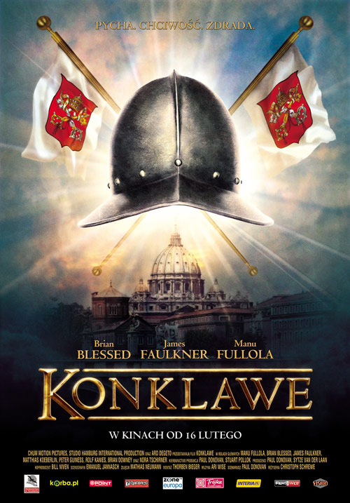 Konklawe / The Conclave