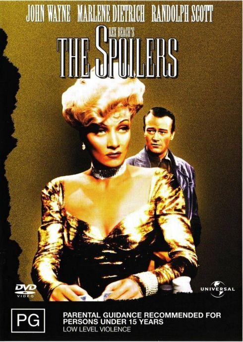 Zdobywcy / The Spoilers