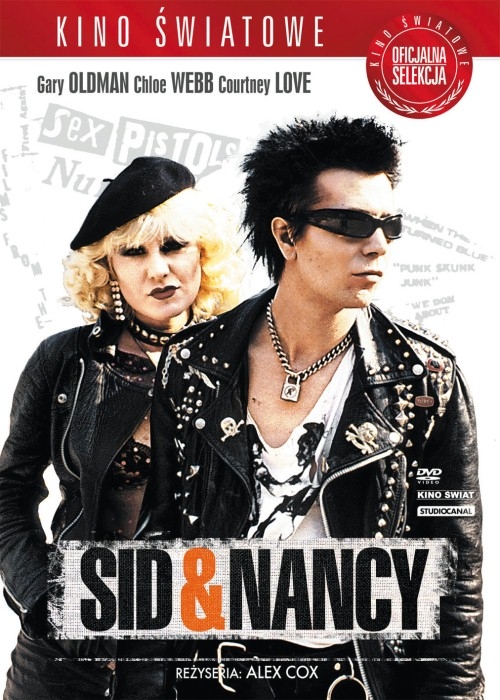 Sid i Nancy / Sid and Nancy: Love Kills