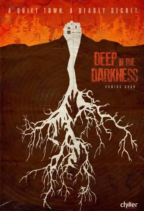 Głębia ciemności /  Deep in the Darkness