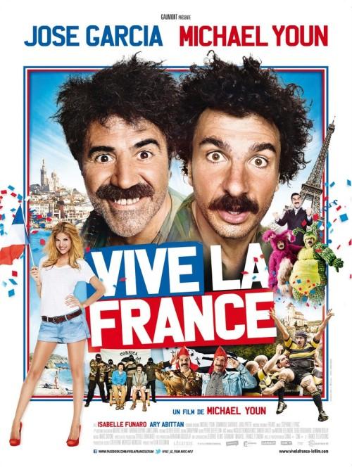 Niech Żyje Francja! / Vive La France