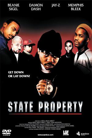 Własność stanowa / State Property