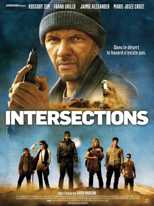 Zderzenie / Intersections / Collision