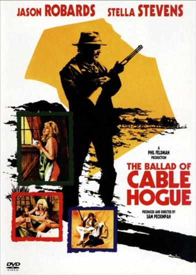Ballada o Cable'u Hogue'u / The Ballad of Cable Hogue