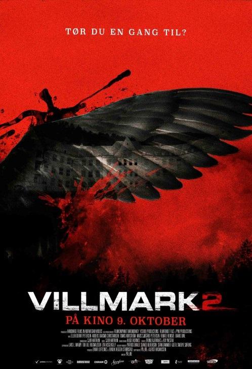 Mroczny Las 2 / Dark Woods 2 / Villmark 2