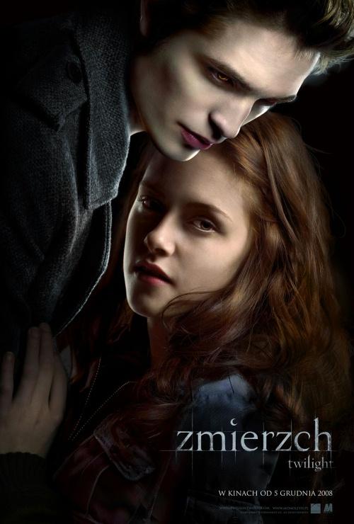 Zmierzch / Twilight