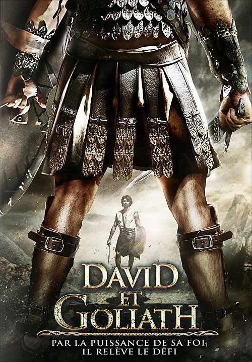 Dawid i Goliat / David & Goliath
