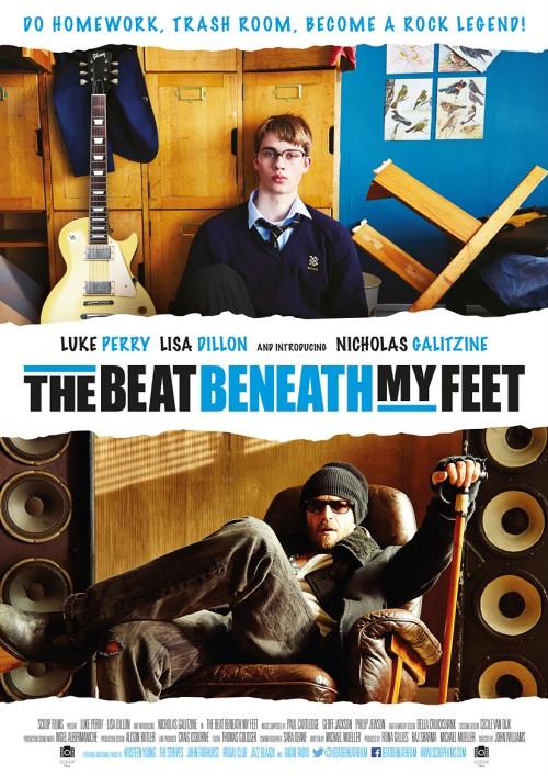 Puls pod stopami / The Beat Beneath My Feet