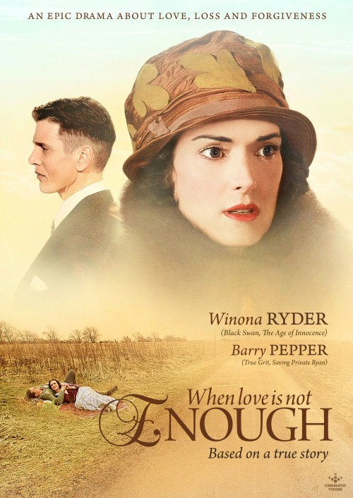 Gdy miłość to za mało / When Love Is Not Enough: The Lois Wilson Story