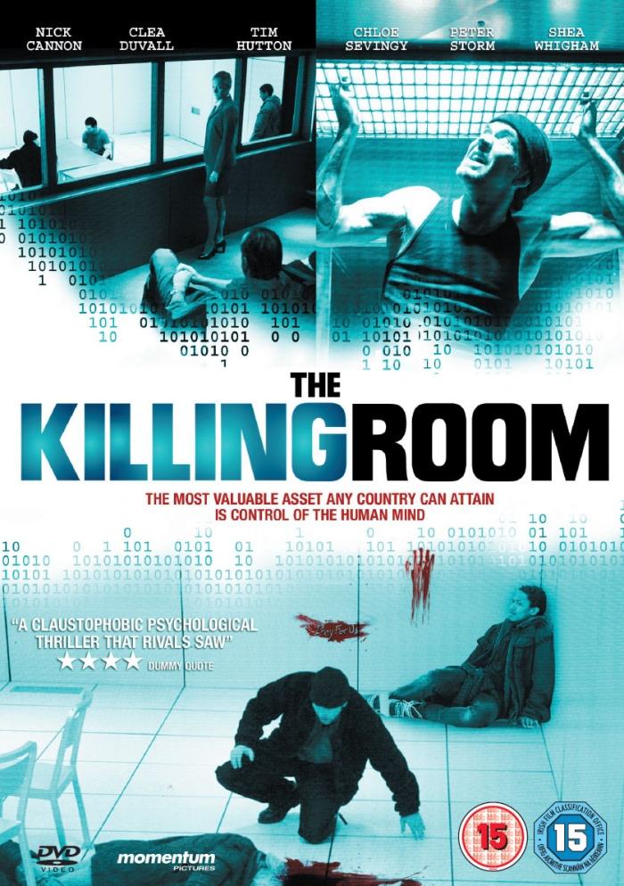 Pokój Śmierci / The Killing Room