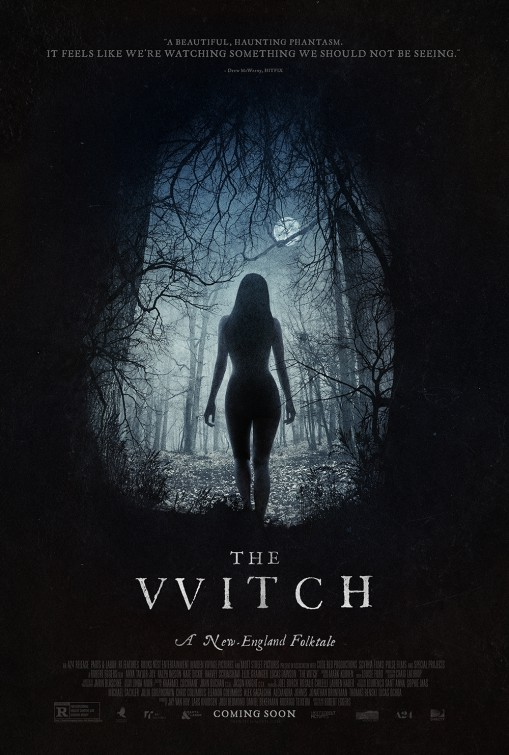 The Witch: A New England Folk Tale / The Witch