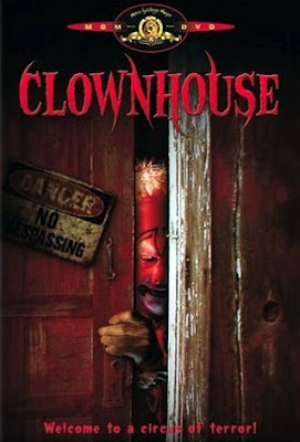 Dom Klownów / Clownhouse