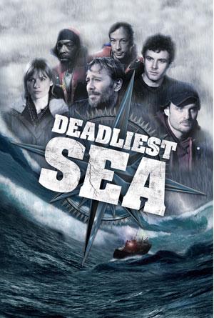 Zabójcze morze / Deadliest Sea