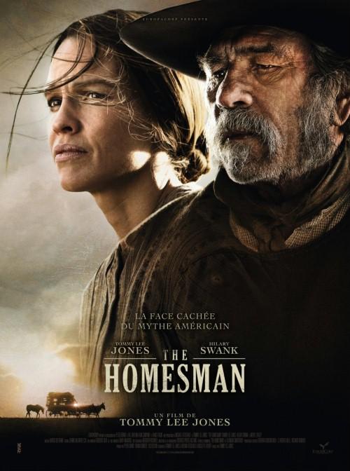 Przewoźnik / The Homesman