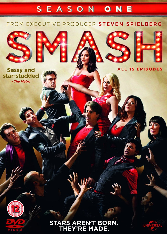 Smash (Sezon 1)