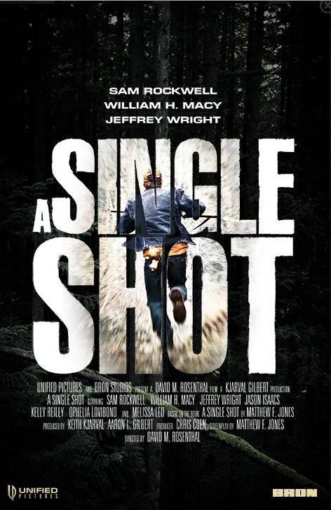 Czysty strzał / A Single Shot