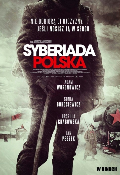 Syberiada polska