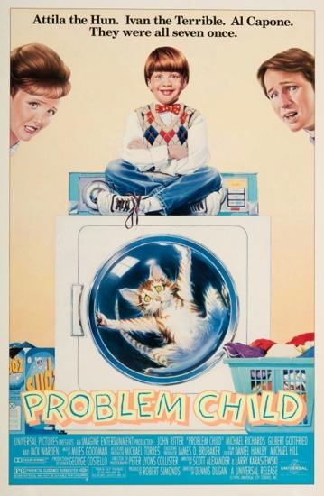 Kochany Urwis / Problem Child
