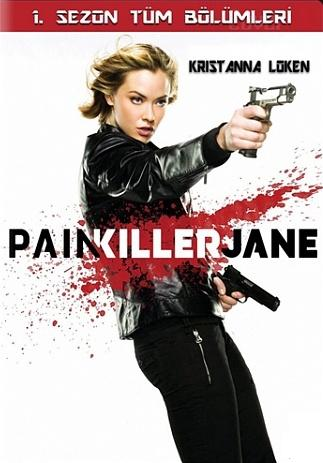 Bezcenna Jane / Painkiller Jane (Sezon: 01)