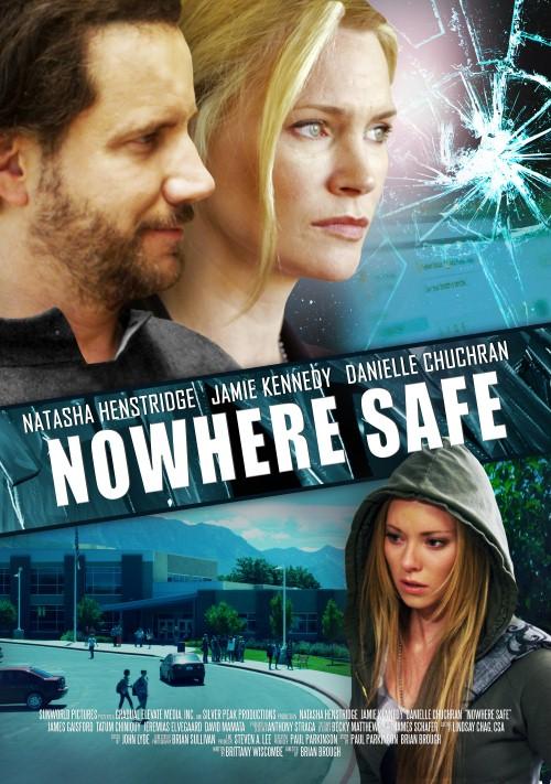 Bolesna przeszłość / Nowhere Safe