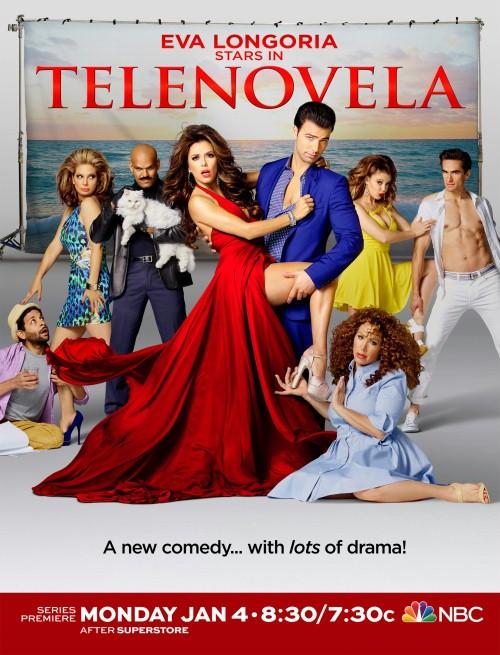 Telenovela (Sezon 1)