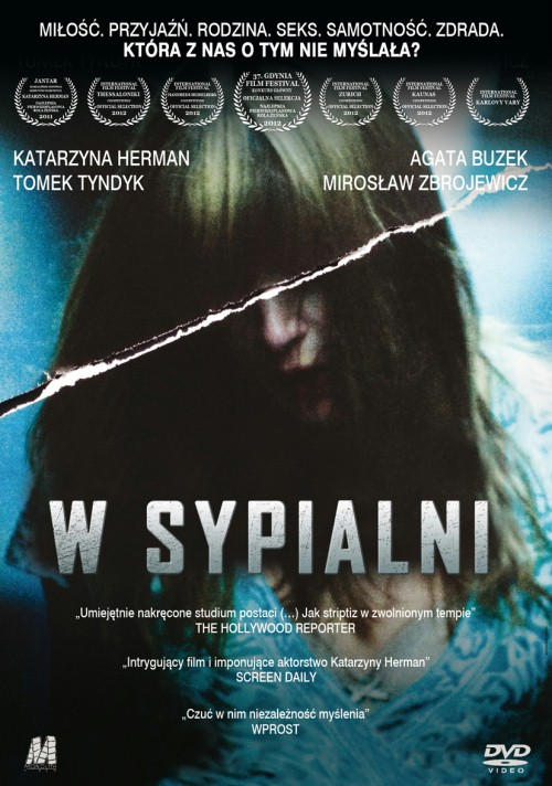 W sypialni / In a bedroom