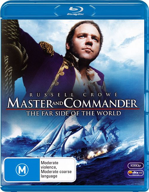 Pan i władca: Na krańcu świata / Master and Commander: The Far Side of the World