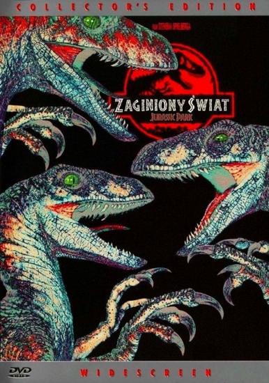 Park Jurajski 2: Zaginiony swiat / Lost World: The Jurassic Park