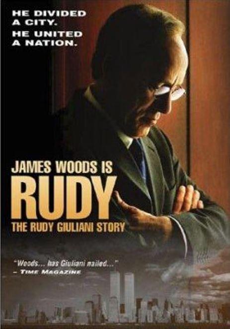 Bohater Nowego Jorku / Rudy: The Rudy Giuliani Story