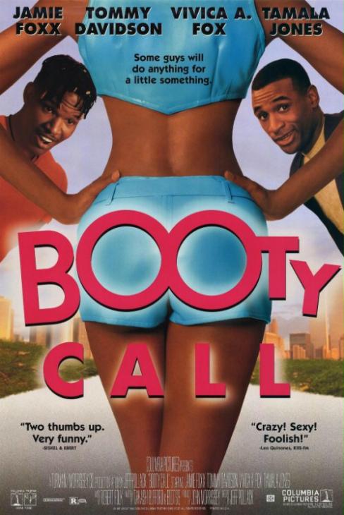 Podryw / Booty Call