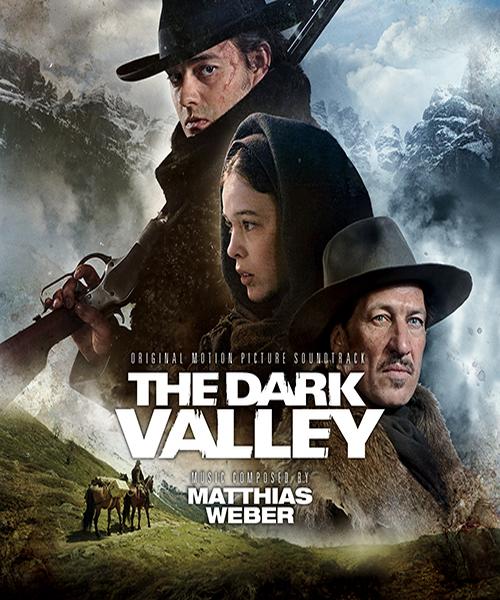 Mroczna dolina / The Dark Valley