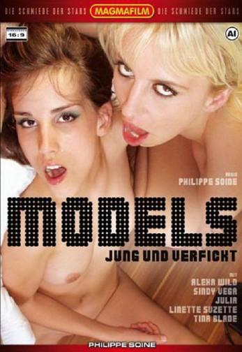Models jung und verfickt