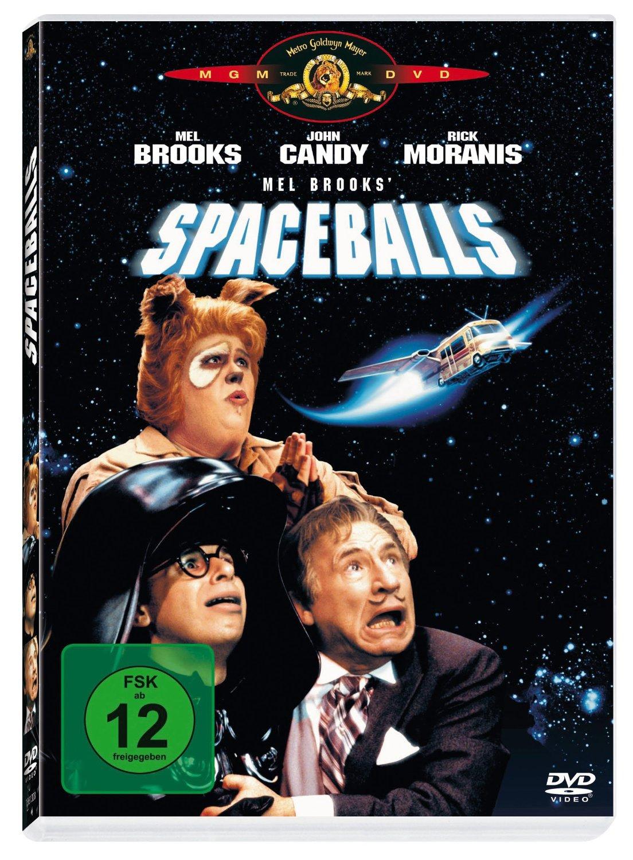 Kosmiczne jaja / Spaceballs