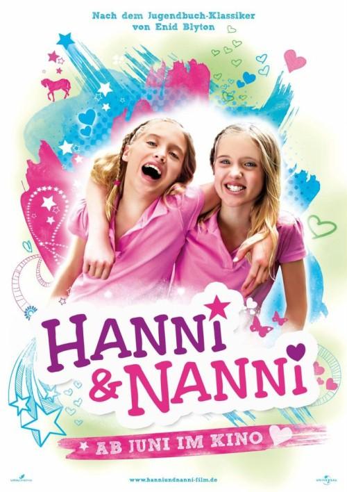 Podwójne Kłopoty / Hanni und Nanni