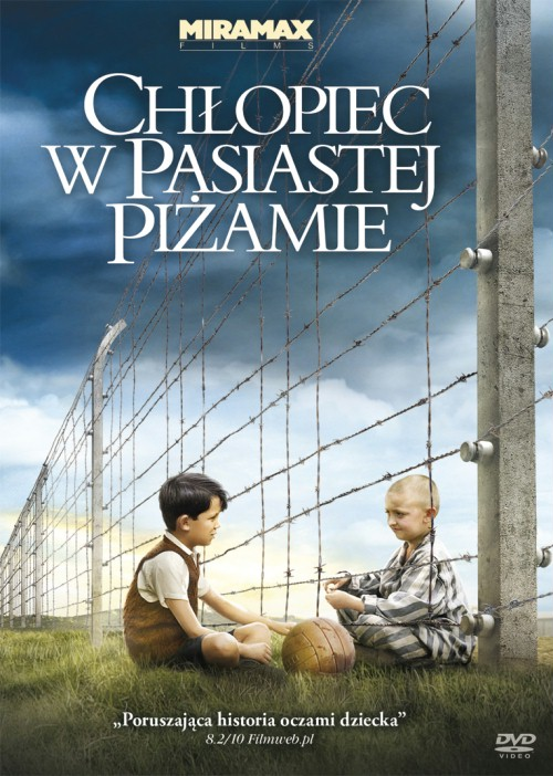 Chłopiec w pasiastej piżamie / The Boy in the Striped Pyjamas