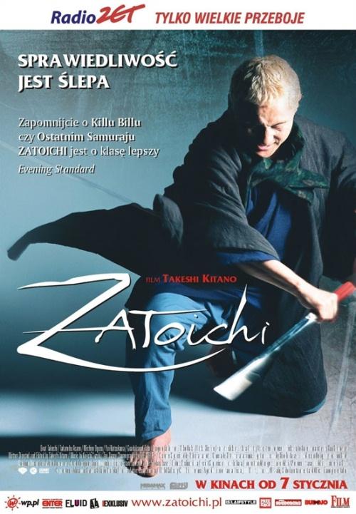 Zatoichi / Zatôichi