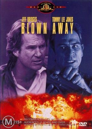 Eksplozja / Blown away