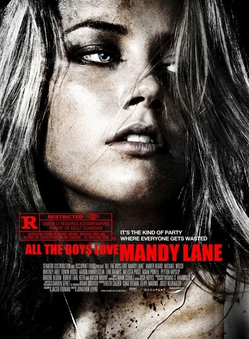 Wszyscy kochają Mandy Lane / All the Boys Love Mandy Lane