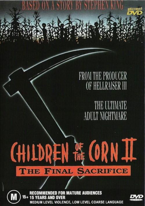 Dzieci kukurydzy 2: Ostateczne poświęcenie / Children of the Corn II: The Final Sacrifice