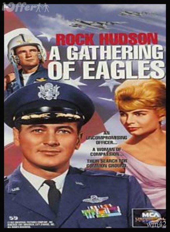 Zgromadzenie Orłów / A Gathering of Eagles