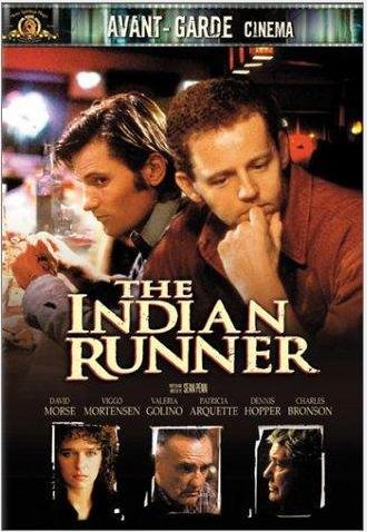 Indiański Biegacz / The Indian Runner