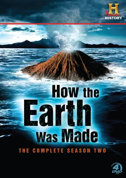 Jak Powstała Ziemia / How the Earth Was Made