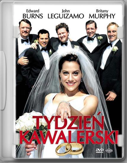 Tydzień kawalerski / The Groomsmen