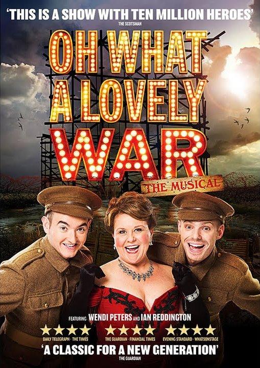 Oh! Co za Urocza Wojenka / Oh! What a Lovely War