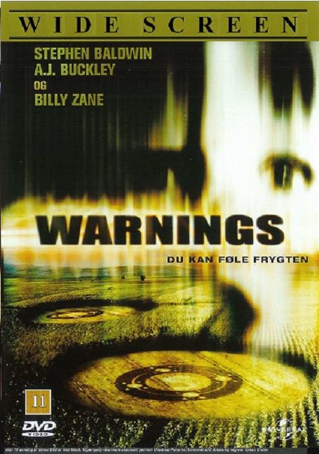 Ostrzeżenia / Silent Warnings