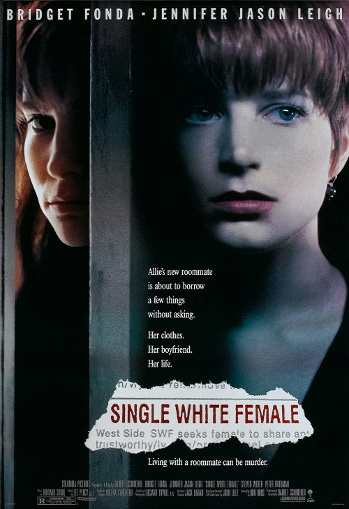 Sublokatorka / Single White Female